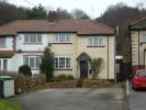 3 bedroom semi detached home for sale in Watling Street, Hints...