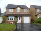 4 bed Detached home for sale in County Drive, Fazeley...
