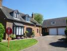 Detached property in Kirtland Close, Austrey...