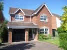 Detached home for sale in Mayfair Drive, Fazeley...