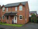 2 bedroom semi detached home for sale in Bracklesham Way...