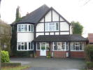 4 bed Detached house in Walmley Road, Walmley...
