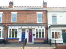 2 bedroom Terraced property for sale in Sheffield Road, Boldmere...