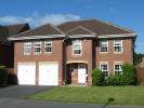 5 bed Detached house for sale in Warren House Walk...