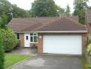 4 bedroom Detached Bungalow in Little Sutton Lane...