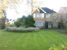 4 bed Detached home for sale in Water Orton Road...