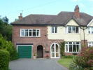 Old Croft Lane semi detached property for sale