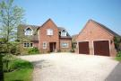 5 bed Detached home for sale in Manor Fields, Alrewas...