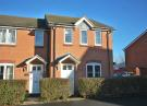 3 bed semi detached property in Turnbull Road, Fradley...