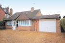 4 bed Detached Bungalow in Christ Church Lane...
