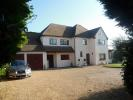 Detached house in Lea Croft, Grange Lane...