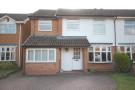 3 bed semi detached home for sale in Admiral Parker Drive...