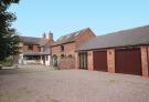 4 bedroom Detached home for sale in Hope Cottage Farm...