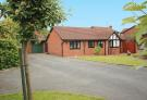 3 bed Detached home in Boxer Close, Handsacre...