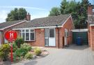 Detached Bungalow for sale in Stour Close, Burntwood...