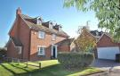 5 bed Detached home in Cotton Close, ALREWAS...