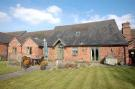Barn Conversion for sale in Naseby Barn...
