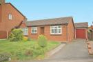 Detached Bungalow in Birchwood Road...