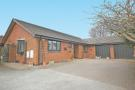 3 bedroom Detached Bungalow for sale in Burton Road, Alrewas...