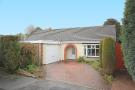 3 bedroom Detached Bungalow in The Firs, Cannock Wood...