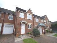 4 bedroom Terraced house in Sandwick Close...