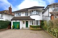 Detached house for sale in Lawrence Street...