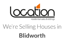 Location, Kirkby in Ashfield � Sales & Lettings
