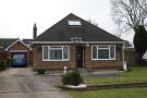 3 bed Detached Bungalow in Newton Lane, Austrey, CV9