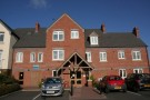 Apartment in Rosy Cross, Tamworth, B79