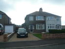 3 bed semi detached house for sale in Newlands Lane, Workington