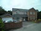 4 bed Detached property for sale in Woodland View...