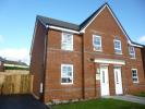 4 bedroom semi detached home for sale in The Looms, Frizington