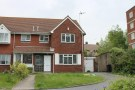 4 bed semi detached house to rent in Upperton Road, Eastbourne
