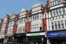 property for sale in Grove Road, Eastbourne
