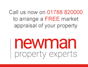 Get brand editions for Newman Property Experts, Rugby - Lettings