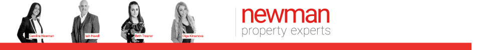 Get brand editions for Newman Estate Agents, Rugby - Lettings