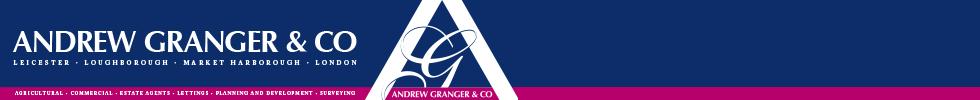 Get brand editions for Andrew Granger & Co, Market Harborough