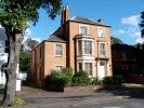 property for sale in Market Harborough