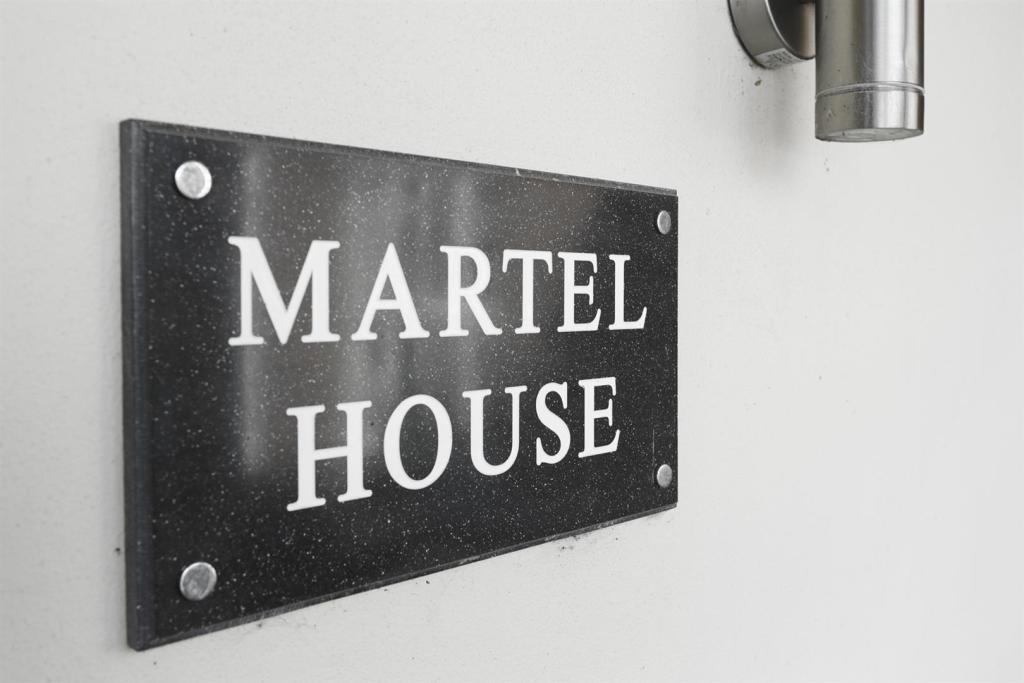 MARTEL HOUSE