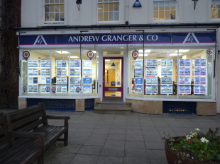 Andrew Granger & Co, Market Harboroughbranch details