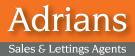 Adrians, Chelmsford logo