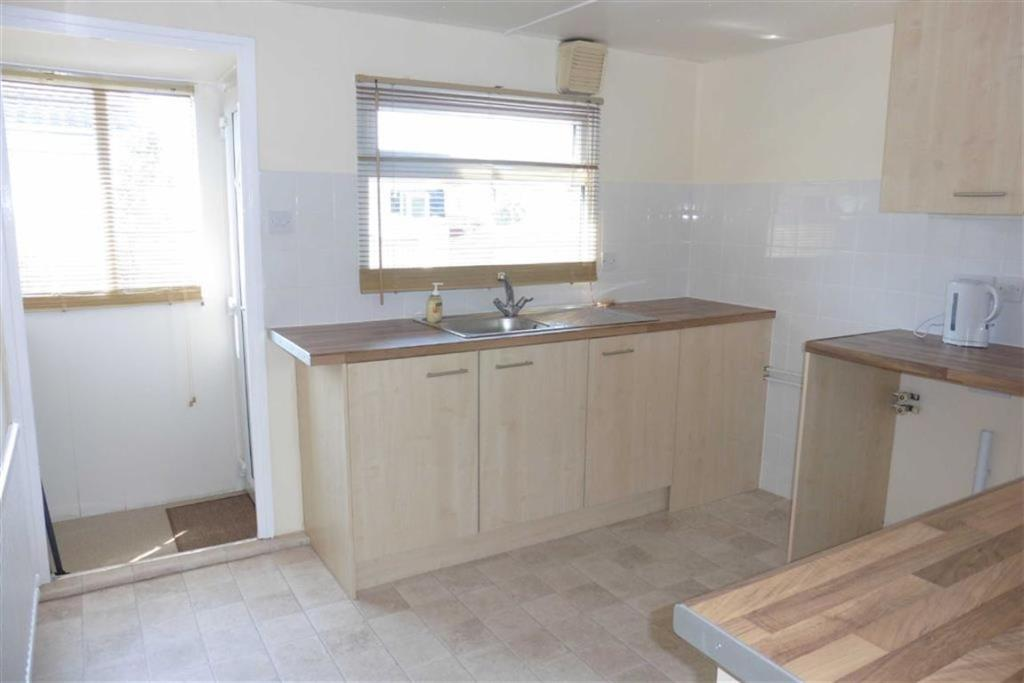 Modern kitchen  (sid