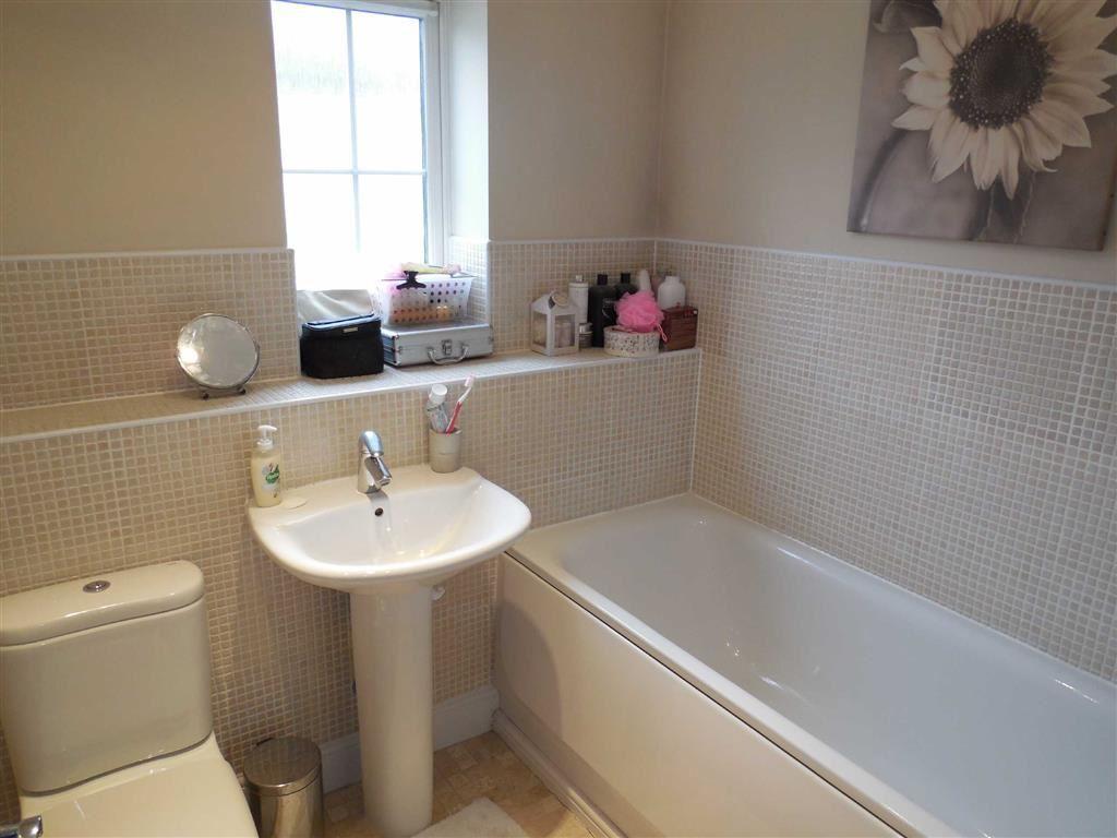 Modern bathroom (fro