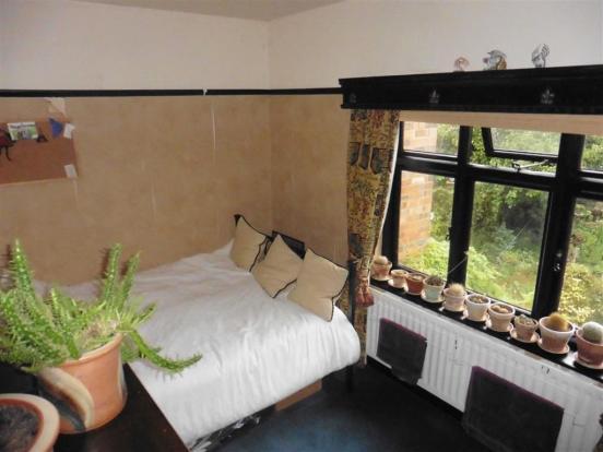 Bedroom 4(rear)