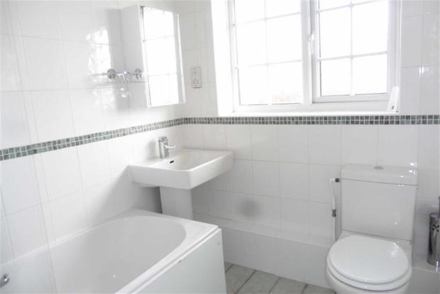 Luxury bathroom (sid