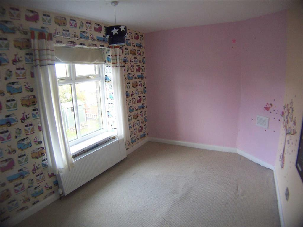 BEDROOM 2 (to the re