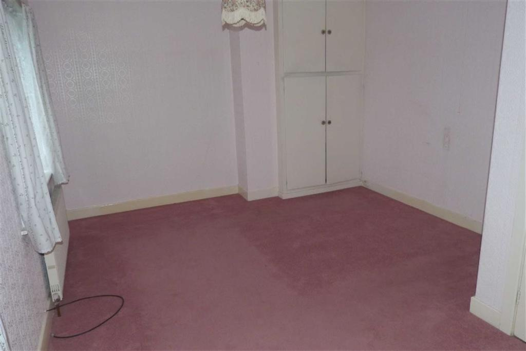 BEDROOM 1  - to the