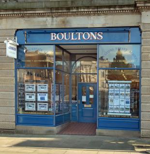 Boultons, Huddersfieldbranch details