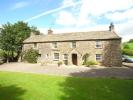 4 bedroom Detached house to rent in Thringill, Nateby...