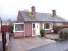2 bed Semi-Detached Bungalow to rent in 3 , Margarets Way...